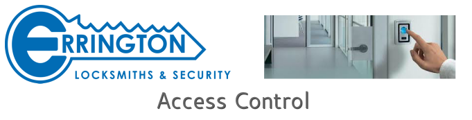 Access Control - Milton Keynes Locksmiths - Police and Trading