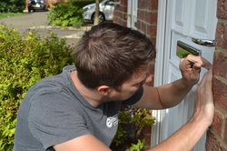 Our Milton Keynes Locksmiths practise non-destructive entry.