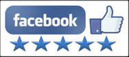 Customers on Facebook reviewing our locksmith service in Milton Keynes.